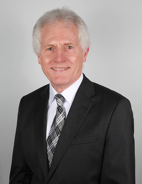Dipl. Ing. Bernd Kramer